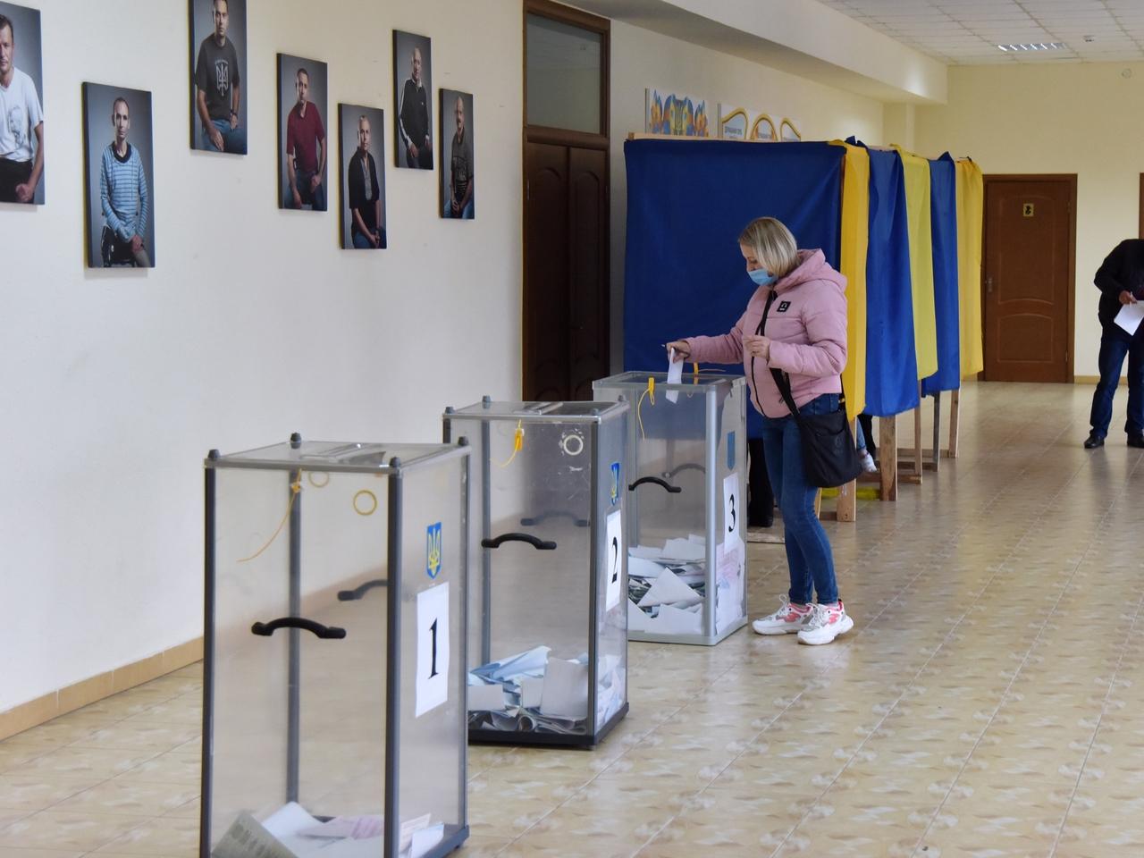 В Борисполе должны назначить повторные выборы мэра – Опора