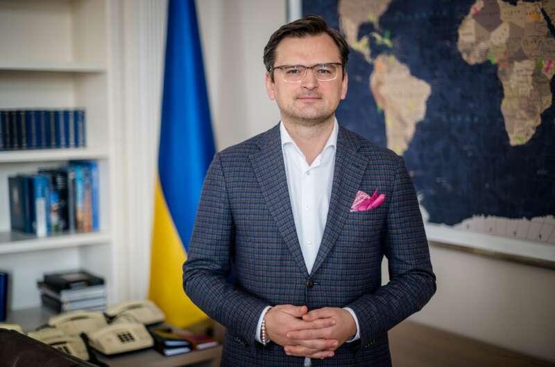 Украина поддержала территориальную целостность Азербайджана - Кулеба-800x530