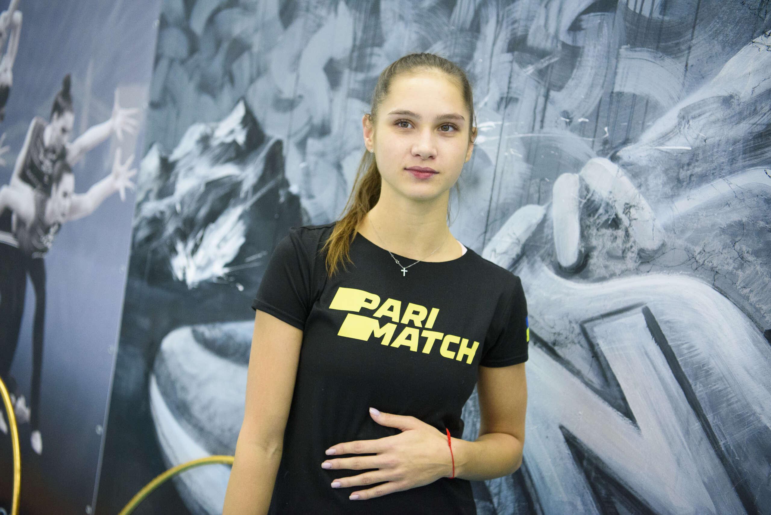 Коронавирус многим испортил карьеру - гимнастка Влада Никольченко - фото 2