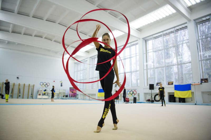 Коронавирус многим испортил карьеру - гимнастка Влада Никольченко-800x530