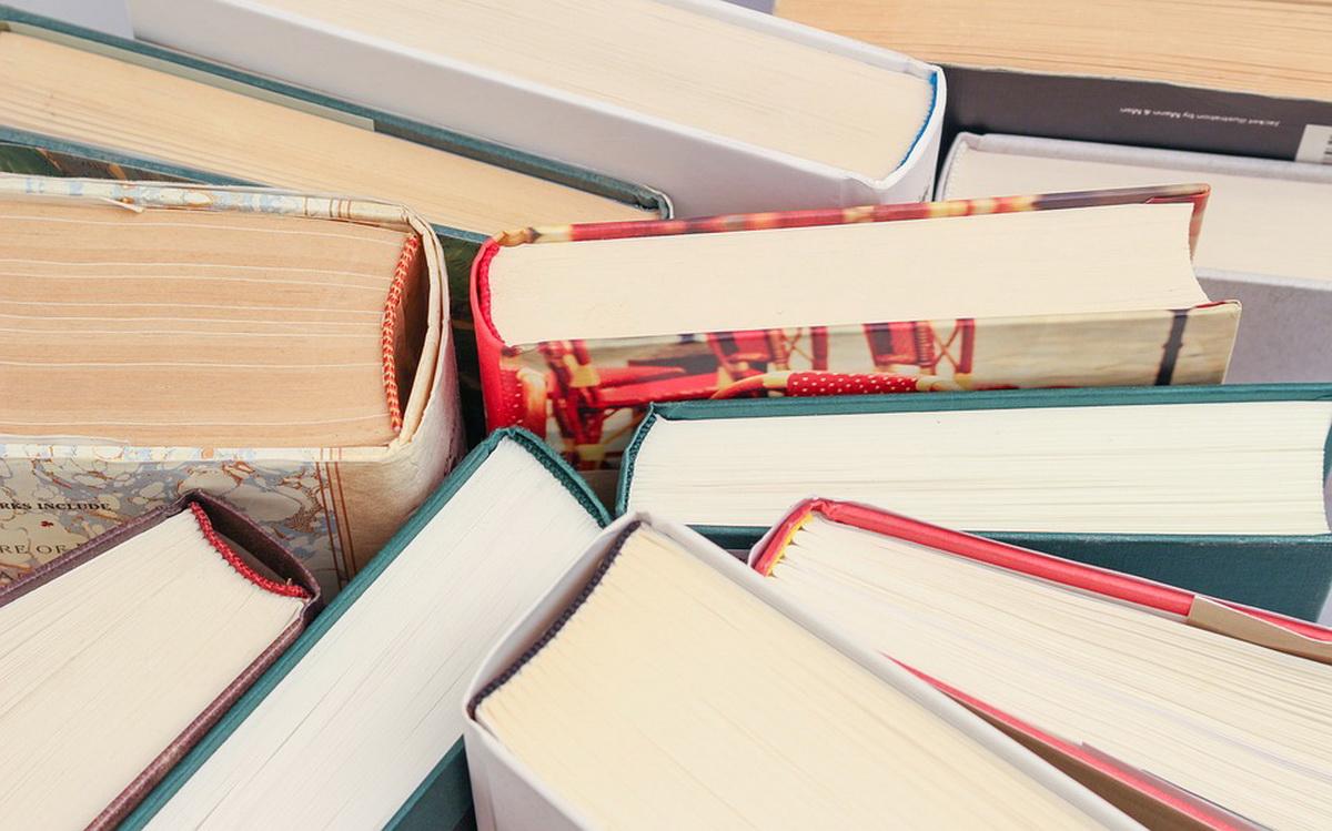 Читайте объемные книги