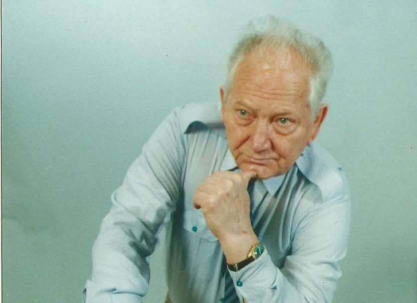 В Донецке скончался знаменитый советский педагог Виктор Шаталов