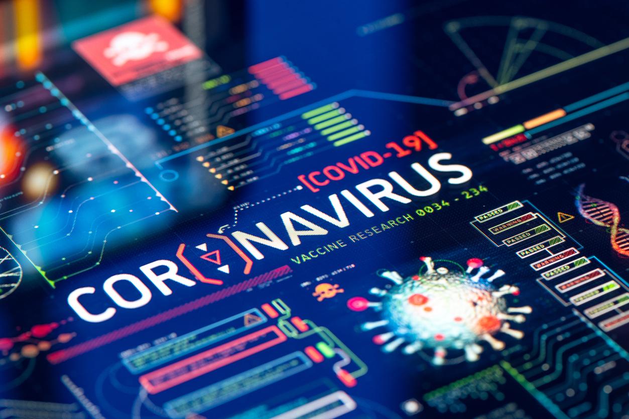 Украина вошла в антирейтинг стран Европы по приросту новых случаев COVID-19