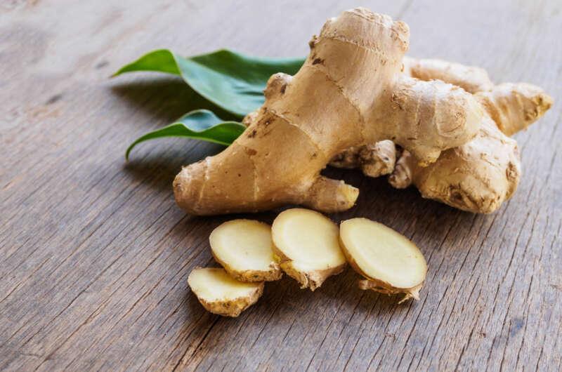 Имбирь- свойства и польза для организма - Food and Health
