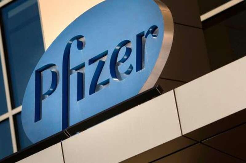 Украина договорилась о закупке вакцины Pfizer, – СМИ-800x530