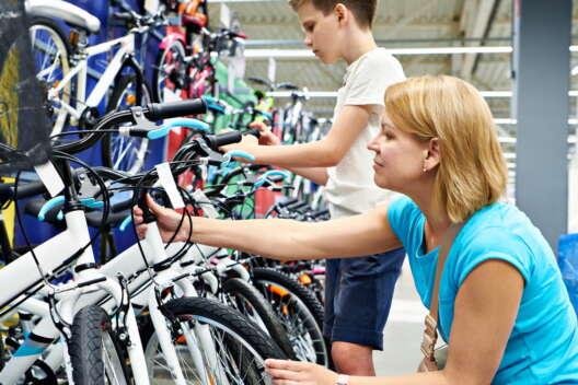 Если вы хотите крутить педали, а не свои нервы - как выбрать велосипед-1200x800