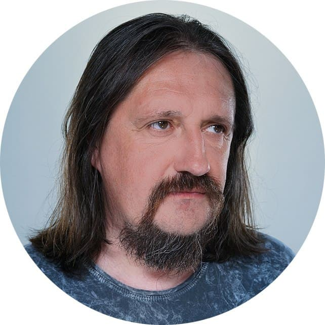 Николай Милиневский