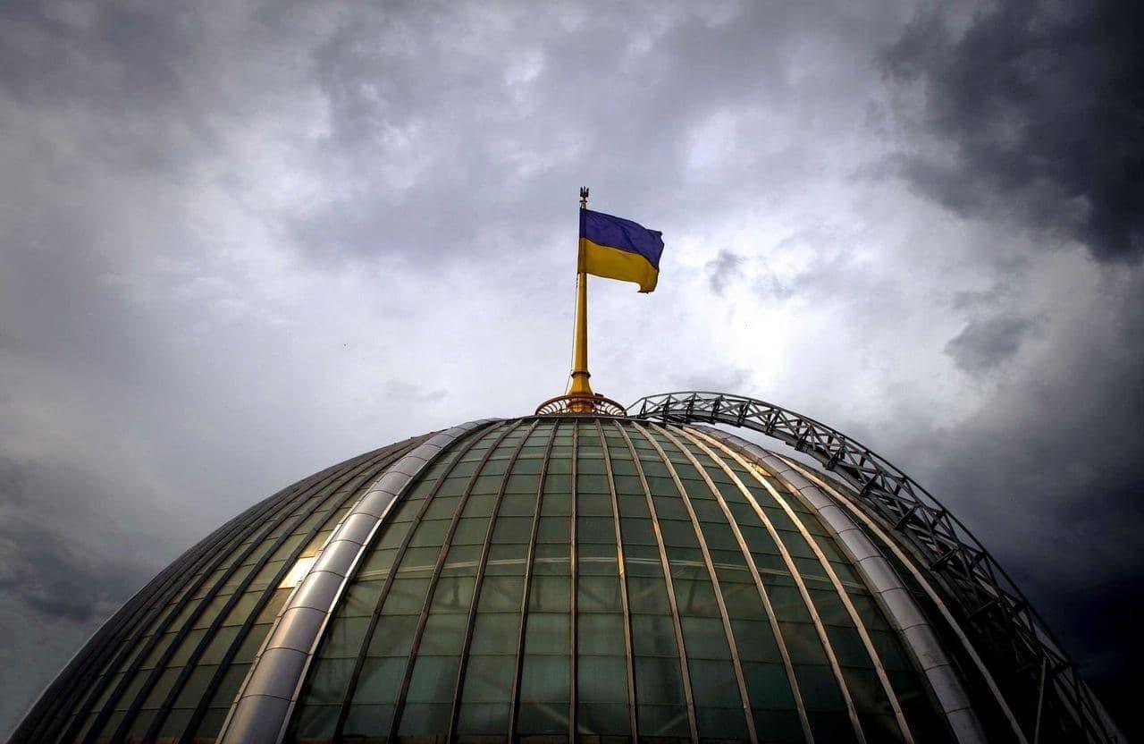 Локдаун в Украине: Рада будет работать в две смены - подробности