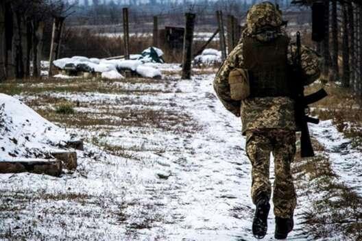 На Донбассе режим тишины во вторник не нарушали-1200x800