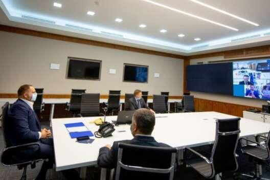 В Беларуси заявили, что готовы и дальше принимать заседания ТКГ-1200x800