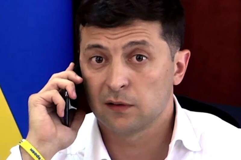 Зеленский договорился с партией Меркель о поддержке после выборов-800x530