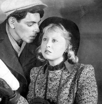 Любовная драма главной Золушки советского кинематографа - фото 4