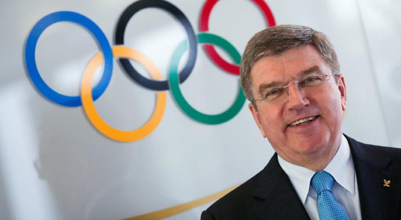 Томас Бах переизбран главой МОК