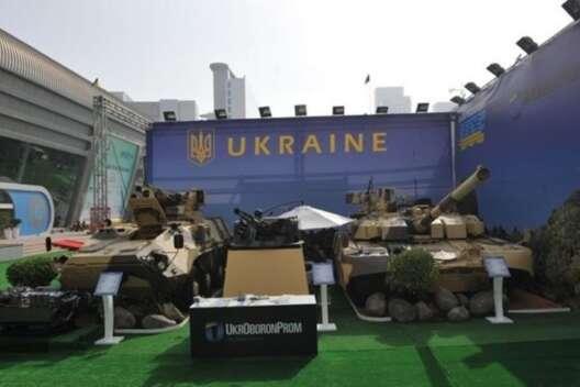 Украина сохранила 12 место в рейтинге крупнейших экспортеров оружия в мире-1200x800