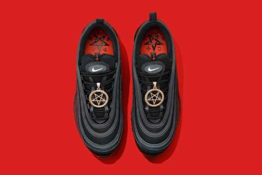 Скандал с сатанинскими кроссовками Lil Nas X: Nike урегулировала спор-1200x800