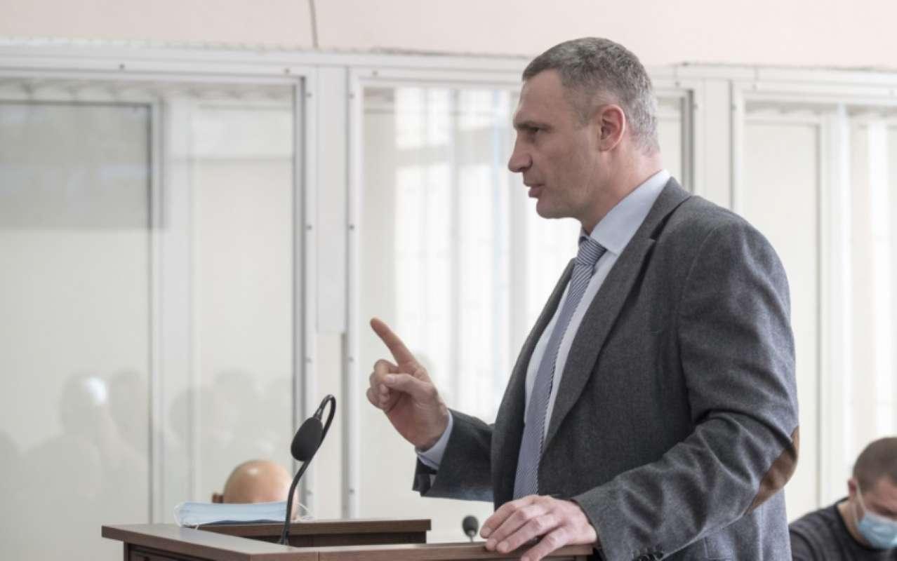 Будет новый локдаун? Кличко рассказал, введут ли в Киеве жесткий карантин