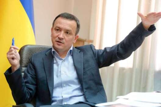 Министр экономики Петрашко уволен с должности-1200x800