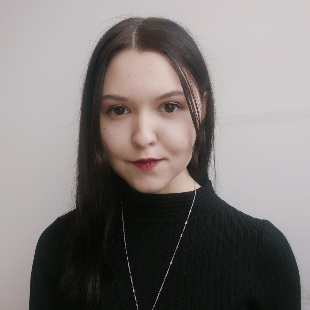 Катерина Абрашина