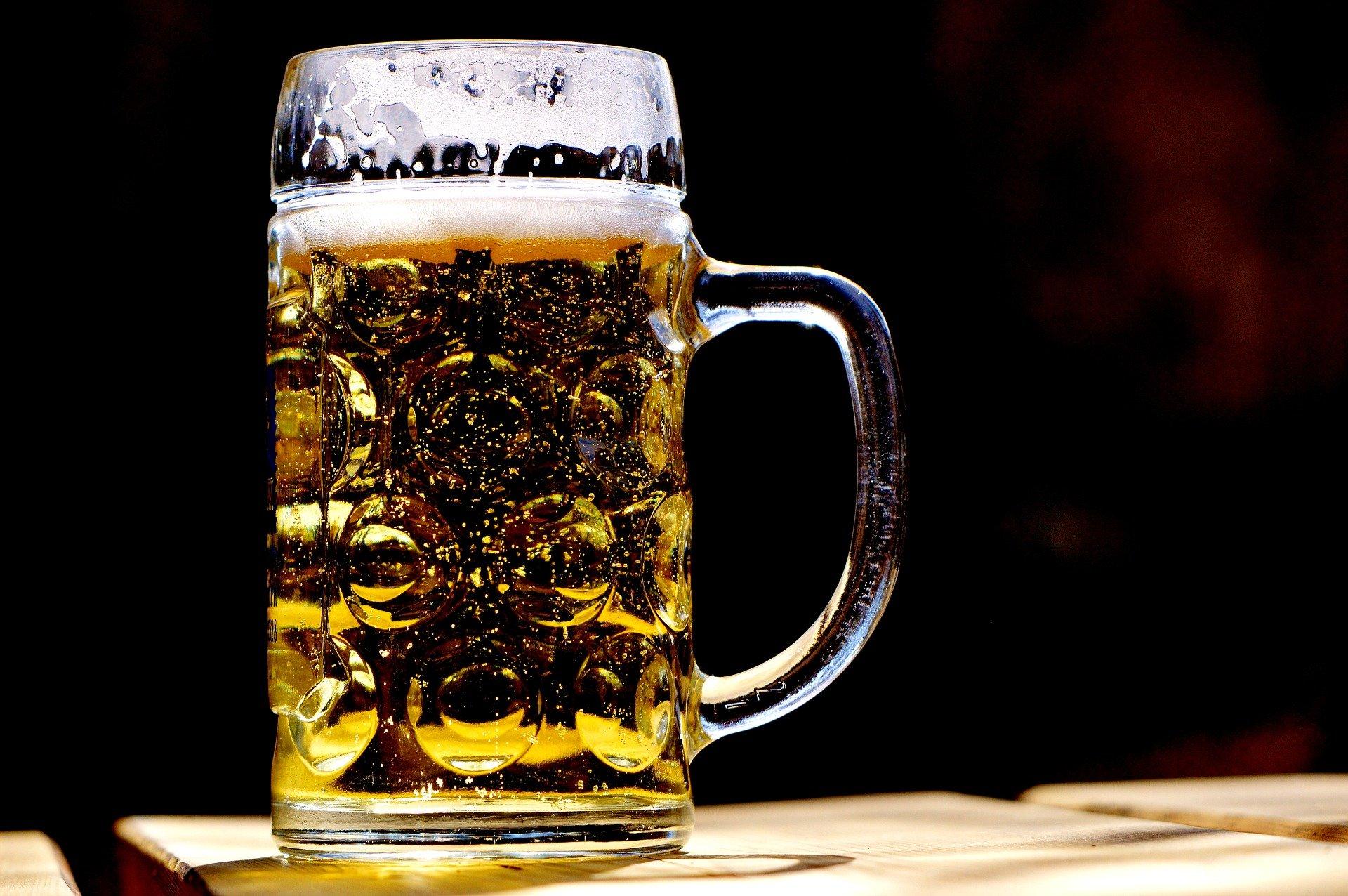 Пациента спасли от смерти с помощью пива