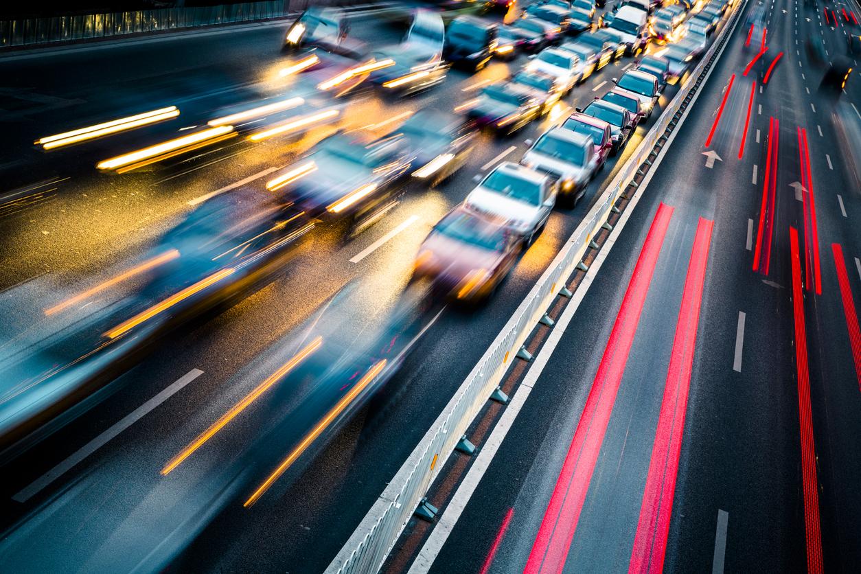 Назад в ГАИ. Новая жизнь водителей и пешеходов