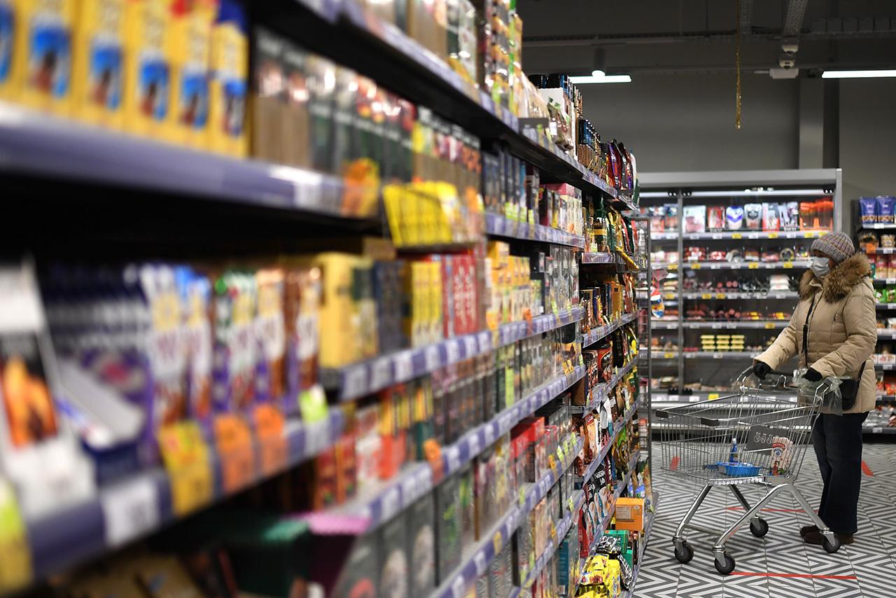 Подорожание продуктов. Что будет с ценами весной
