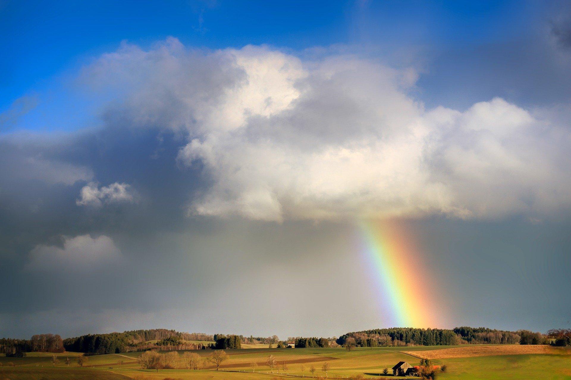 Прогноз погоды на 11 марта: где будет пасмурно, а где - солнечно