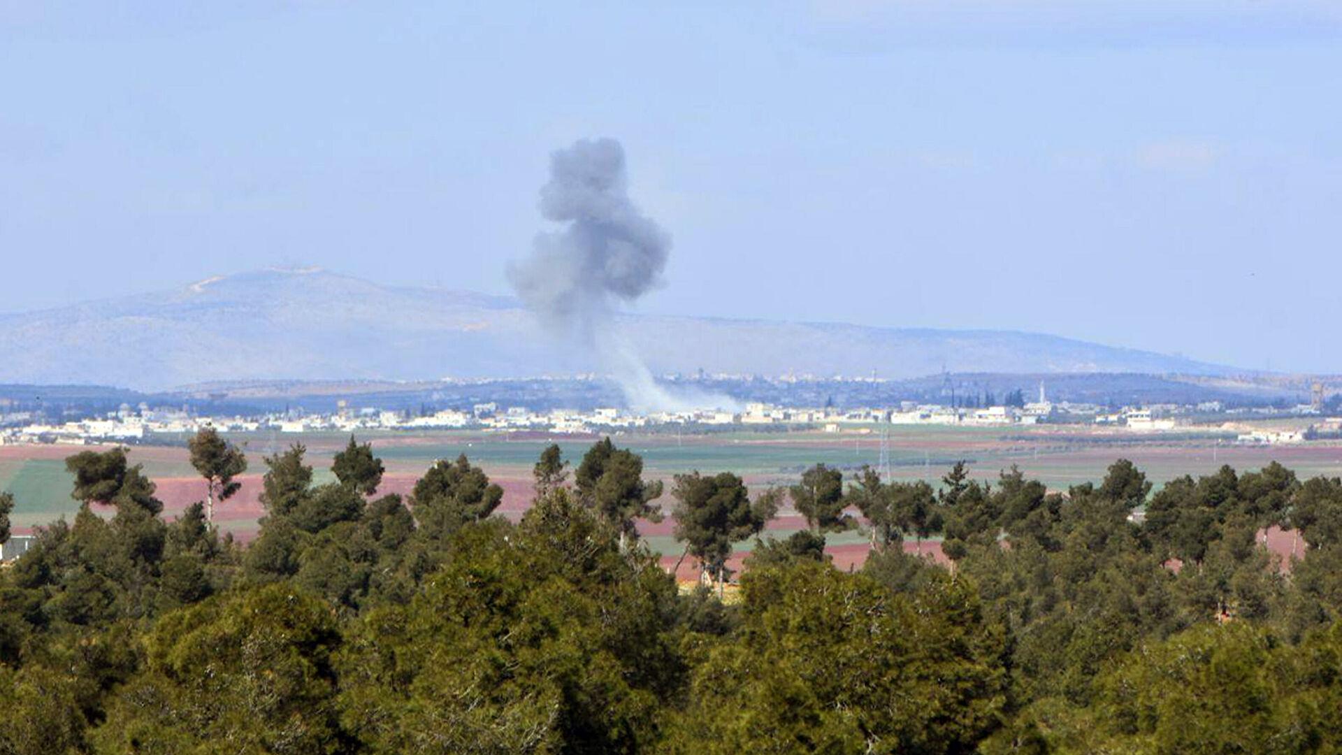 Турция обвинила Сирию в ракетном обстреле Алеппо – есть погибшие и раненные