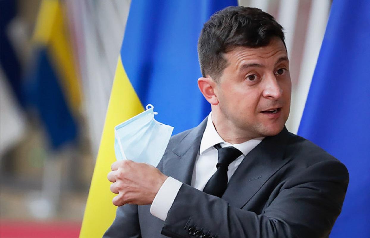 Украина выставит новый счёт России. Только не