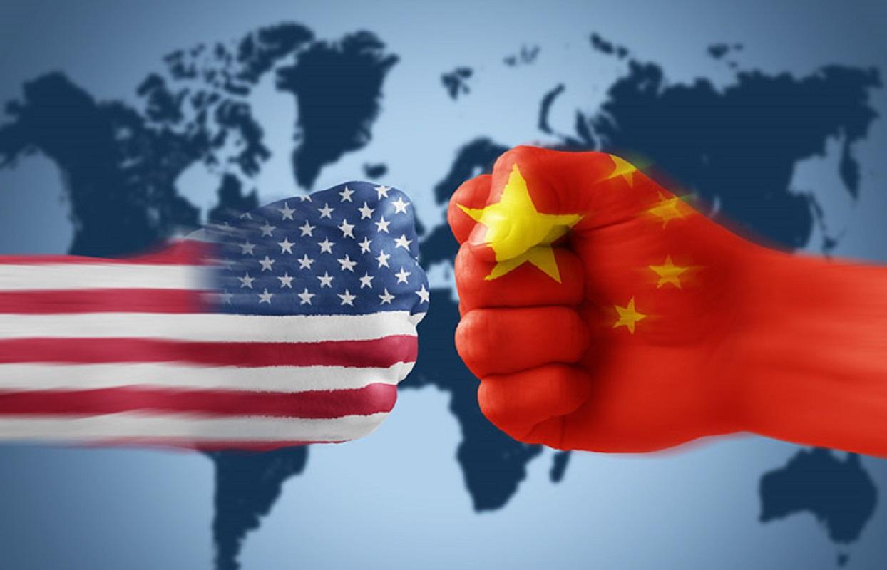В США запретили китайские суперкомпьютеры