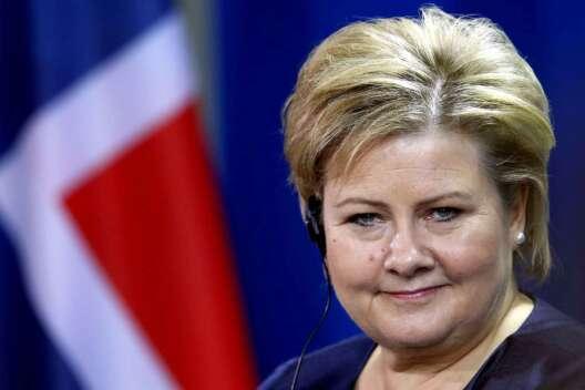 Премьер-министра Норвегии оштрафовали за нарушение карантина-1200x800