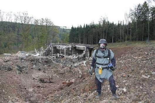 Тему взрыва боеприпасов в 2014-м в Чехии обсудят на встрече глав МИД ЕС-1200x800
