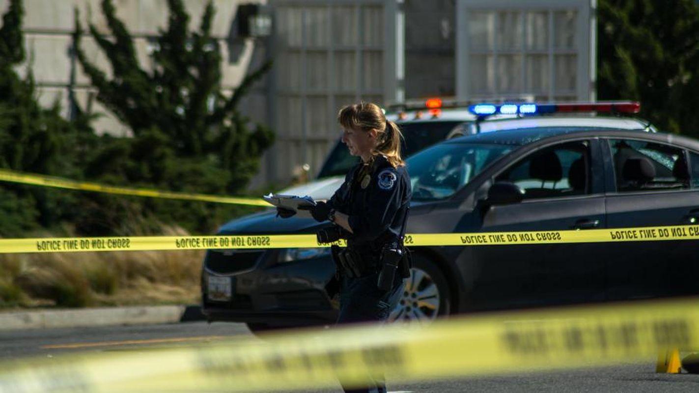 Стрельба в США – погибли пять человек, в том числе двое детей
