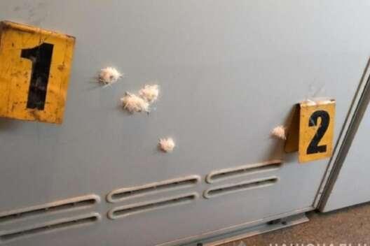 Стрельба в поезде Константиновка-Киев: в полиции рассказала новые детали-1200x800