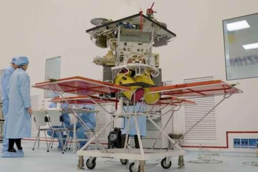 Уруский рассказал, когда SpaceX запустит украинский спутник Сич-1200x800