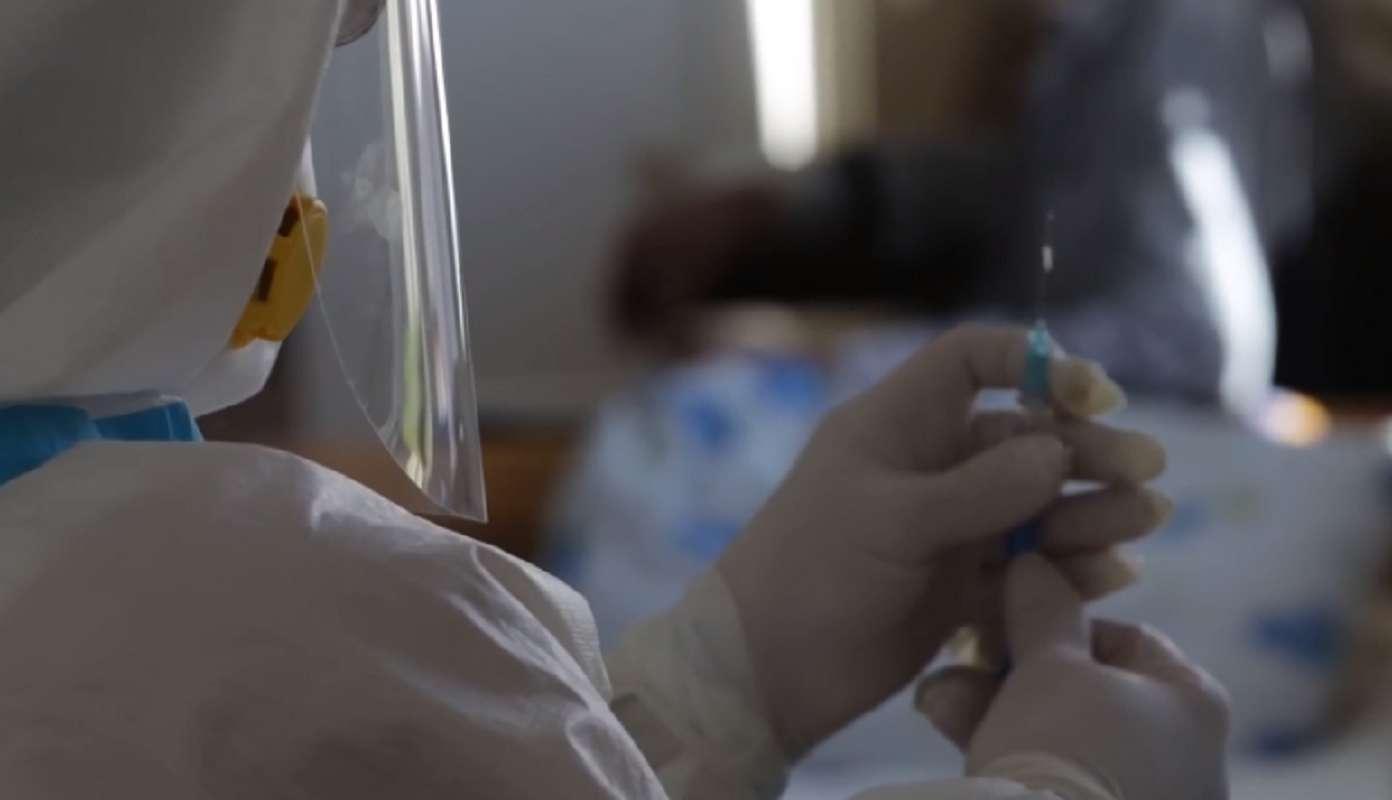 Украина оказалась на первом месте в Европе по числу смертей от Covid-19