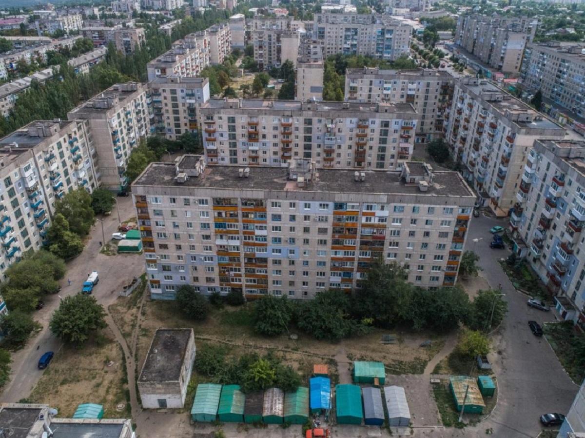 Десятки тысяч жителей Лисичанска остались без водоснабжения