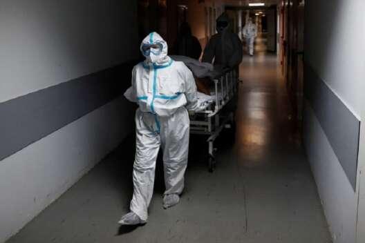 В колонии Борисполя произошла вспышка коронавируса – есть погибший-1200x800