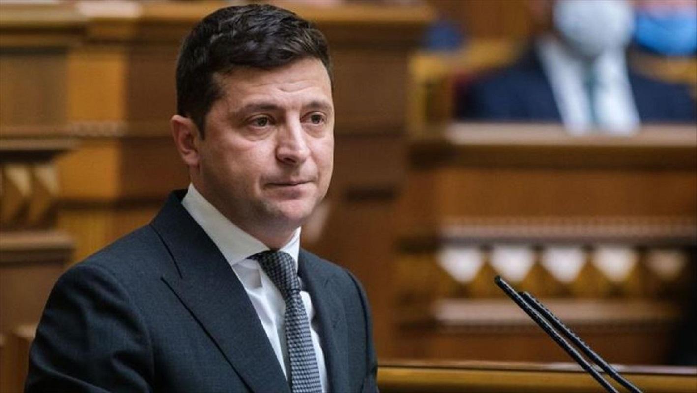 Есть признаки узурпации власти: юристы о санкциях против граждан Украины