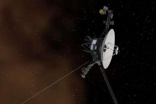 Зонд NASA обнаружил постоянный гул за пределами солнечной системы-1200x800