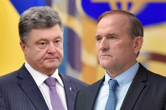 Встреча Путина с Зеленским не состоится, пока Медведчук под арестом-1200x800