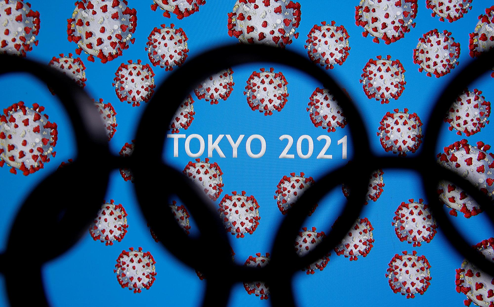 Японцы против: впервые со времен Второй мировой Олимпиаду могут отменить — фото 1