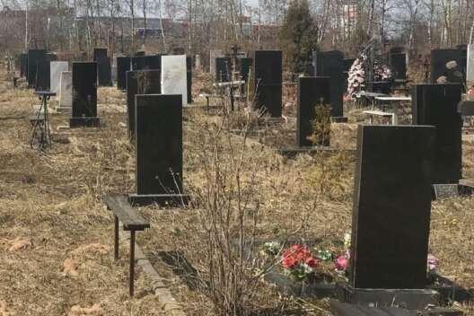 Под Полтавой подростки устроили пьяное шоу на кладбище – видео-1200x800