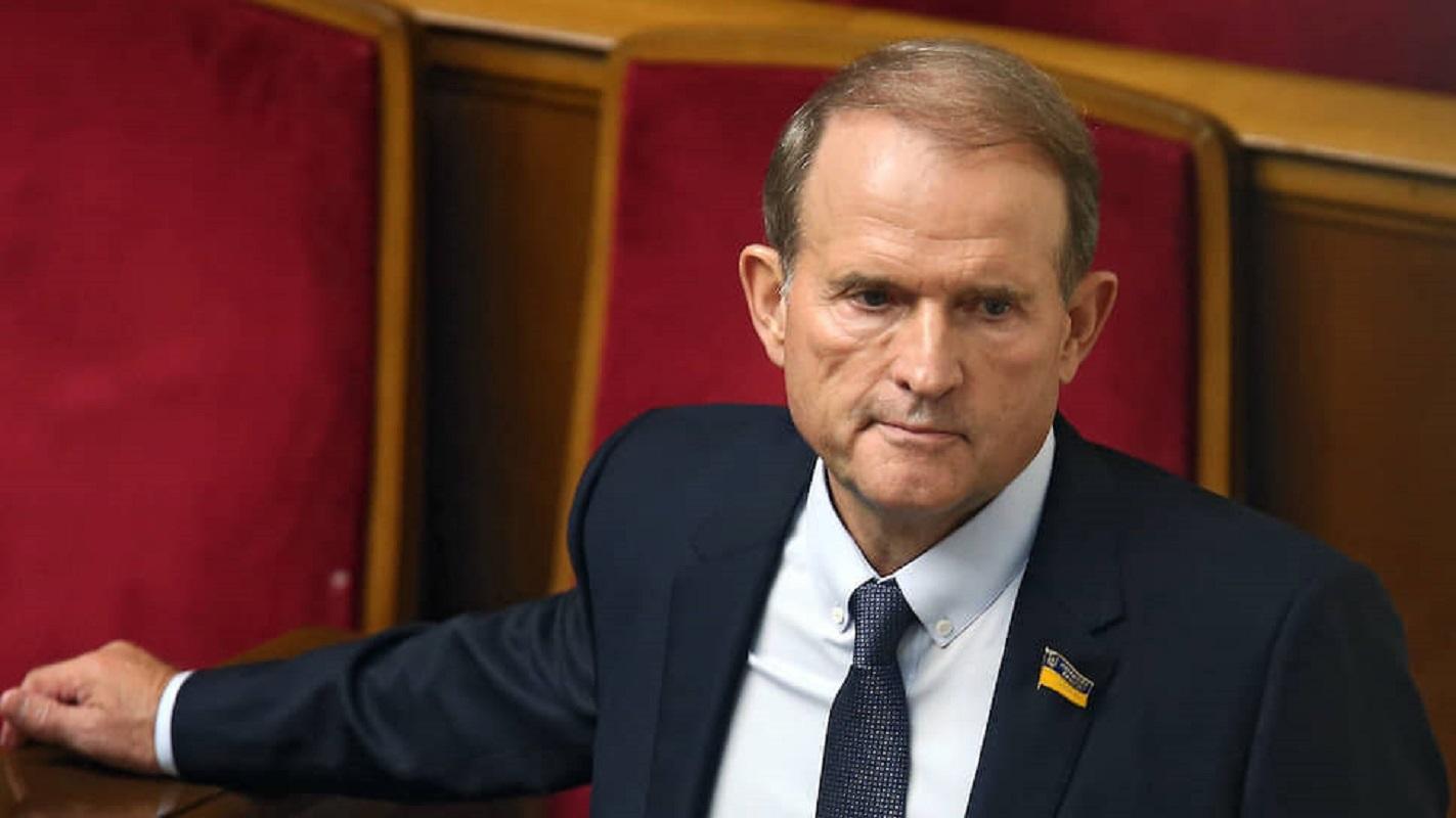 ЕС ожидает от Киева надлежащую правовую процедуру по ситуации с Медведчуком