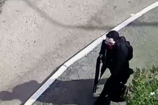 Казанского стрелка поместили в одиночную камеру-1200x800