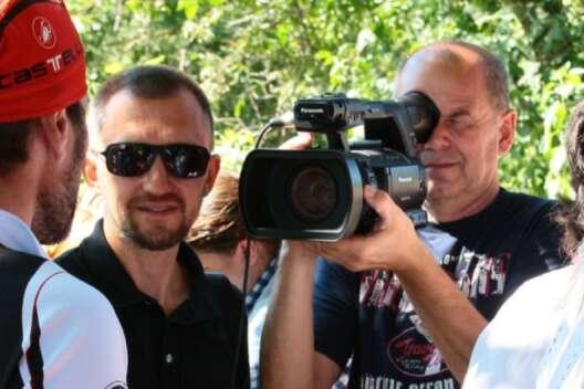 В Полтавской области в ДТП погибла съемочная группа телеканала НТН-1200x800