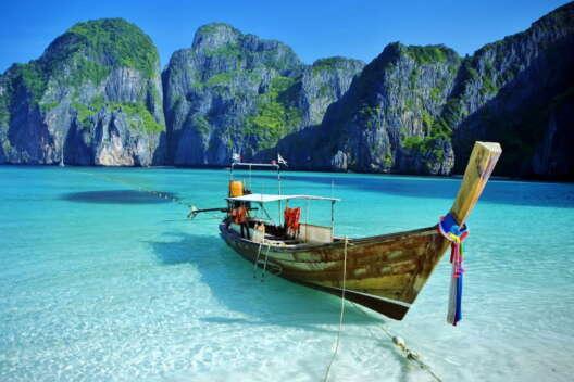 Главный курорт Таиланда готов принимать туристов, несмотря на пандемию-1200x800