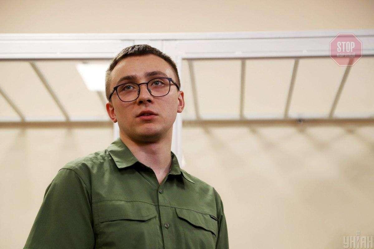 Щербич рассказал, как Стерненко с подельниками его пытали