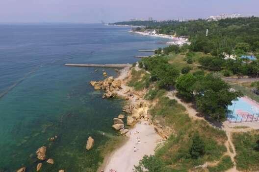 Стало известно, можно ли купаться на пляжах Одессы после затяжных ливней-1200x800