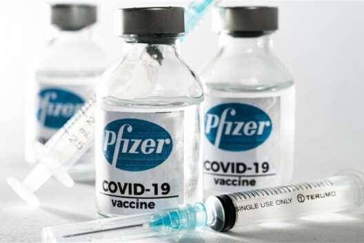 ВОЗ изучает проблемы с сердцем у людей, получивших прививку вакциной Pfizer-1200x800