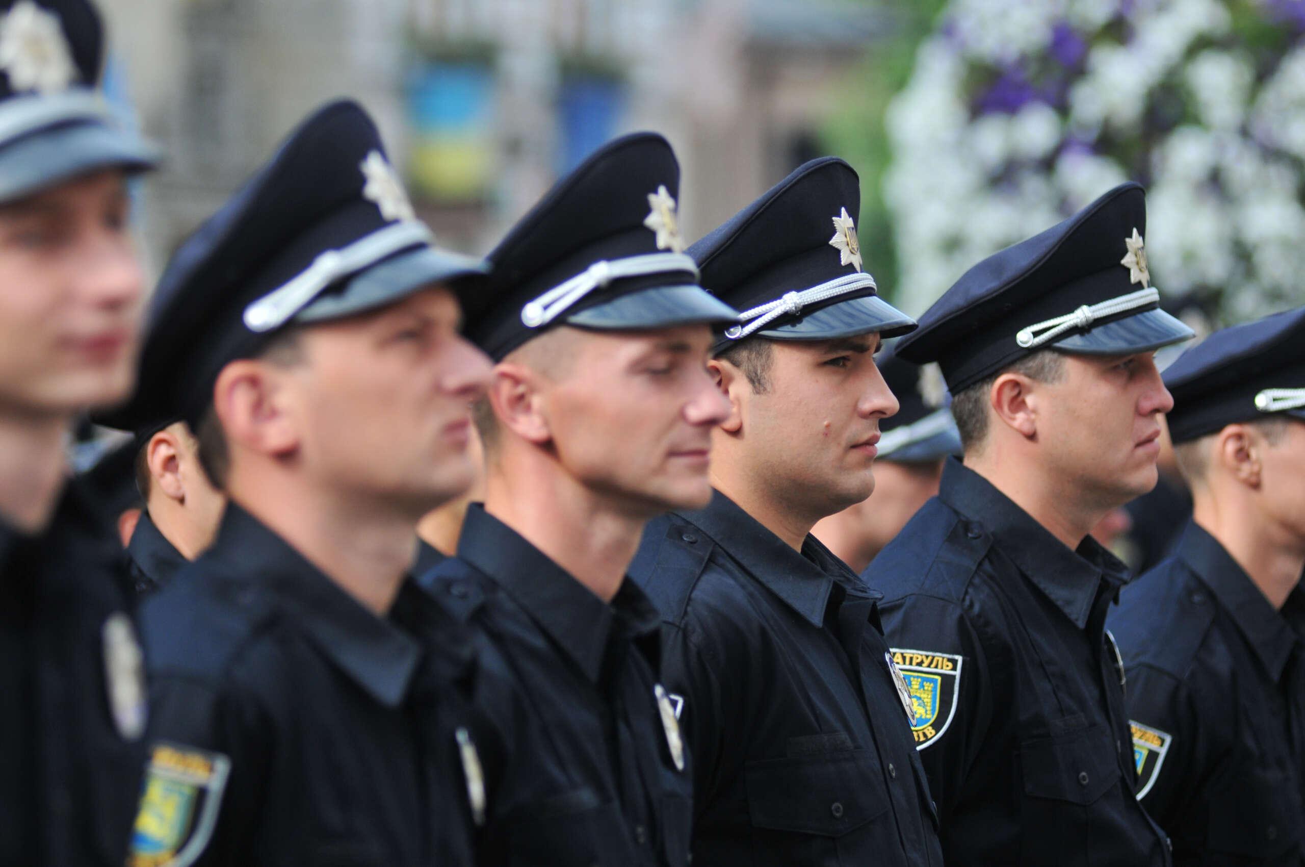 День полиции Украины 2021: дата и история